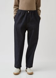 Sofie D'hoore Pose Casual Pants Raw