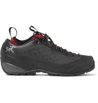 Arc'teryx Acrux Fl Gtx Approach Hiking Shoes Black