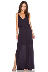 Rory Beca Maid By Yifat Oren Harlow Gown Purple