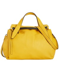 Sanctuary Village Small Satchel Lemon