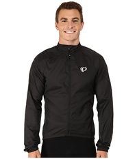 Pearl Izumi Elite Barrier Cycling Jacket Black Black Men's Coat
