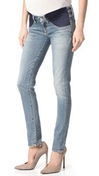 Citizens Of Humanity Maternity Racer Jeans Summerfield