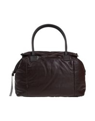 Brunello Cucinelli Handbags Dark Brown