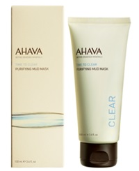Ahava Purifying Mud Mask 3.4 Oz