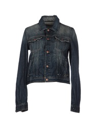 Coast Weber And Ahaus Denim Outerwear