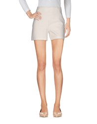 Guess By Marciano Shorts Ivory