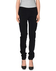 Carla G. Trousers Casual Trousers Women Black