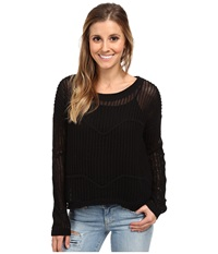 Vans Lions Share Sweater Black Women's Sweater