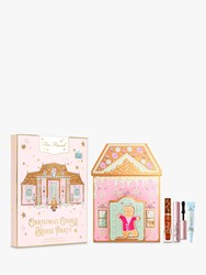 Too Faced Gingerbread House Party Makeup Gift Set
