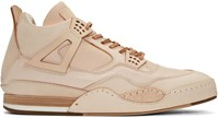 Hender Scheme Beige Manual Industrial Products 10 Sneakers
