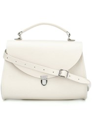 The Cambridge Satchel Company 'Poppy' Bag Grey