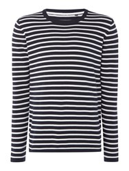 Minimum Men's Grody Pullover Navy