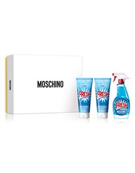 Moschino Fresh Couture Gift Set No Color