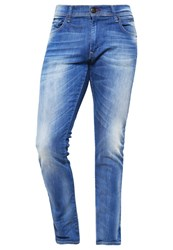 Petrol Industries Sherman Slim Fit Jeans Light Stone Light Blue
