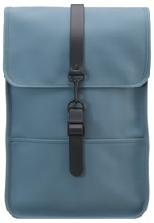 Rains Rucksack Pacific Light Blue