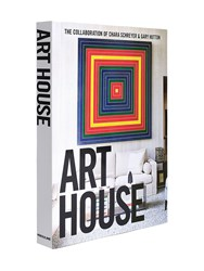 Assouline Art House Multicolor