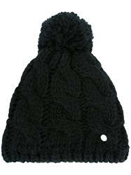 Rossignol 'Jesse' Cable Knit Hat Acrylic