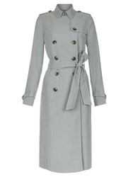 Hobbs Arabelle Trench Grey