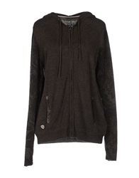 Fred Mello Cardigans Lead