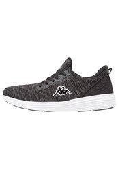 Kappa Paras Ml Trainers Anthra Anthracite