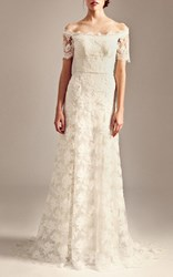 Temperley London The Sienna White