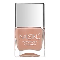Nails Inc Powered By Collagen Nail Polish 14Ml Montpellier Road