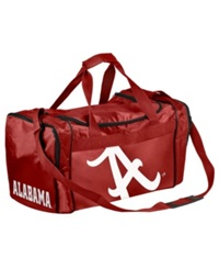 Forever Collectibles Alabama Crimson Tide Core Duffle Bag