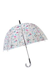Leighton Prints Bubble Umbrella Multi