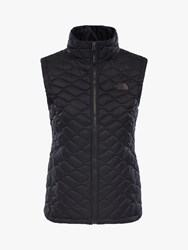 The North Face Thermoball 'S Insulated Gilet Black