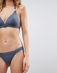 Boux Avenue Athens Bikini Brief Grey