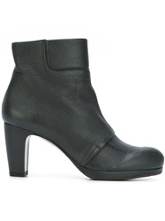 Chie Mihara 'Murcia' Boots Grey