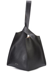 Maiyet Sia Hobo Tote Women Leather One Size Brown