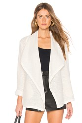 Bb Dakota Jack By Snow Day Jacket Ivory