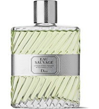 Christian Dior Eau Sauvage Aftershave Lotion 200Ml