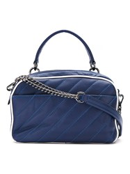 Mara Mac Quilted Shoulder Bag Unavailable