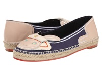 Ivy Kirzhner Bonkers Sailor Women's Flat Shoes Navy