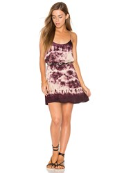 Blue Life Christy Dress Purple