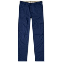Carhartt Aviation Pant Blue