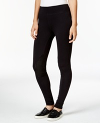 American Living Classic Solid Knit Leggings Only At Macy's
