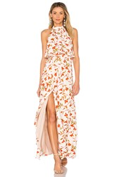 Lovers Friends Golden Ray Maxi Ivory