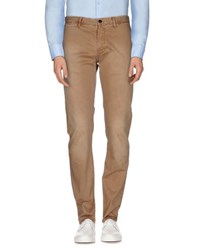 Cochrane Trousers Casual Trousers Men Camel