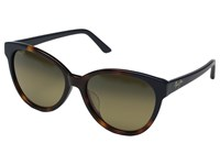 Maui Jim Sunshine Tortoise Navy Blue Hcl Bronze Polarized Fashion Sunglasses