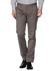 Antony Morato Dress Pants Cocoa