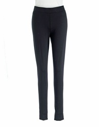 Vince Camuto Stretch Leggings Black