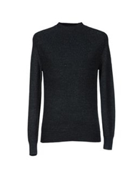 Surface To Air Sweaters Steel Grey