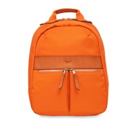 Knomo Mini Beauchamp Backpack Bag Orange