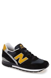 Men's New Balance '996 Ski Collection' Sneaker Black