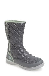 The North Face Women's 'Thermoball Tm ' Water Resistant Insulated Boot
