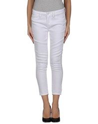 Genetic Denim Denim Denim Capris Women