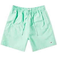 Penfield Seal Swim Short Green